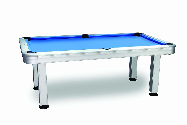 Amazon.com : Imperial 7u0027 Non Slate Outdoor Pool Table : Sports U0026 Outdoors