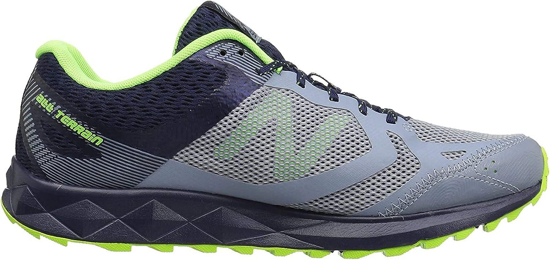 New Balance 590v2, Zapatillas de Running para Asfalto para Hombre, Azul (Navy), 47.5 EU: Amazon.es: Zapatos y complementos