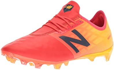 cc955fac2c60b Amazon.com | New Balance Men's Furon V4 Pro Leather Soccer Shoe | Shoes
