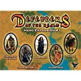 Defenders of the Realm: Hero Pack #1