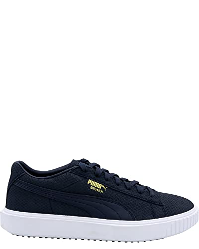 cheap for discount 74325 42f83 PUMA Mens Breaker Suede Athletic & Sneakers