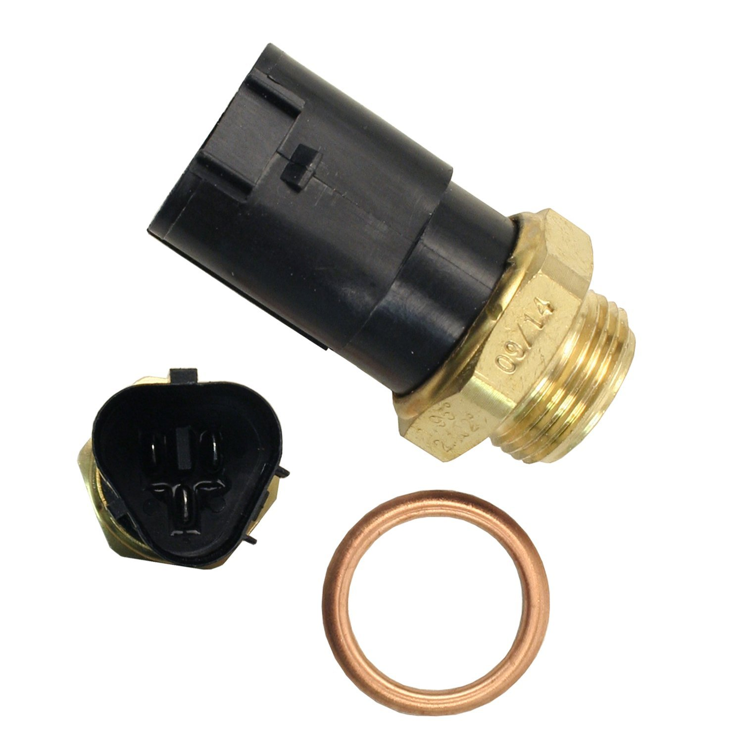 Beck Arnley 201-1777 Engine Cooling Fan Switch