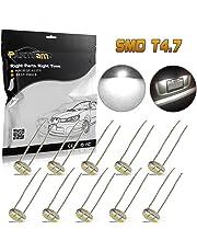 Amazon com: Dash & Instrument Bulbs - Lights & Lighting Accessories