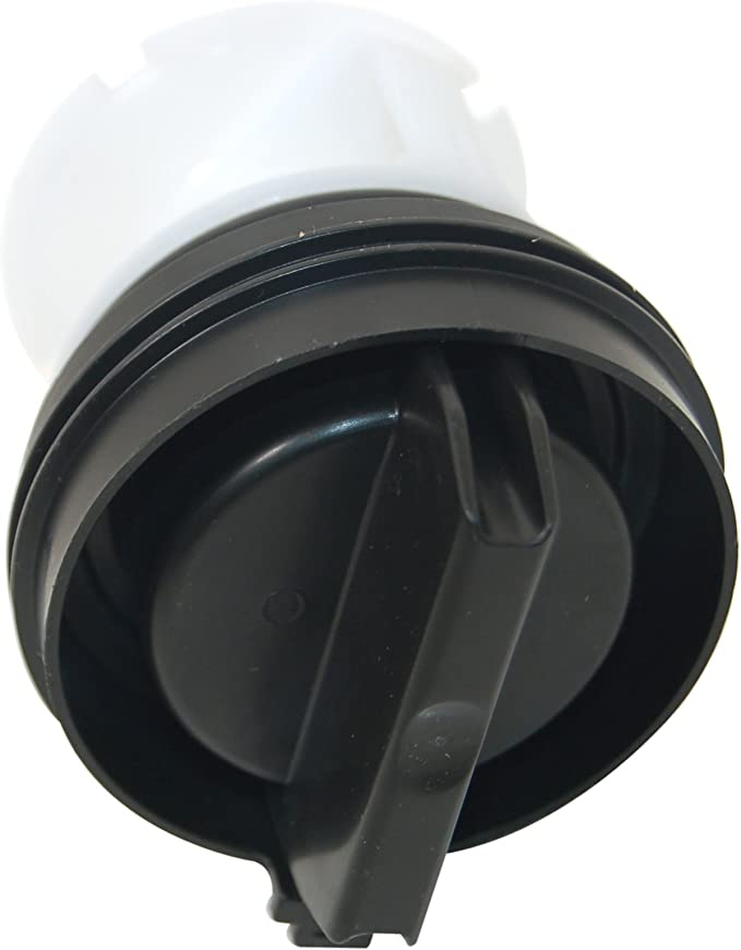 Compatible Avec Bosch Machine À Laver Vidange Pompe Filtre Insert 614351