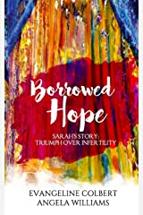 Borrowed Hope (Volume 1) Paperback