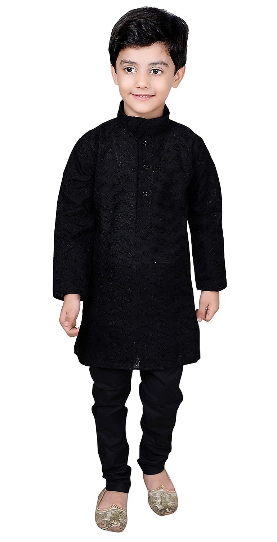 331e6eb5b Amazon.com: Boys Indian Bollywood sherwani kids children kurta churidar  shalwar kameez 844: Clothing