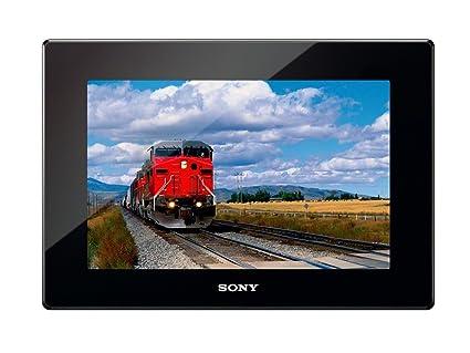 Buy Sony DPF-HD1000 10.1-Inch Digital Photo Frame (Black) Online at ...