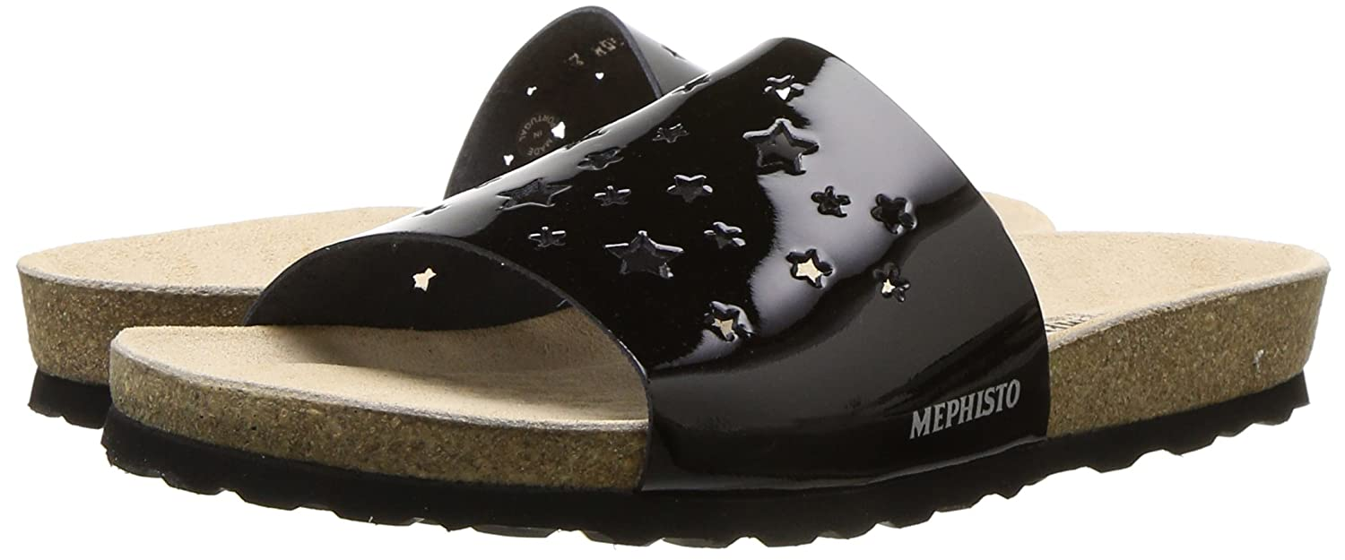6ee6feb9f6c Amazon.com  Mephisto Women s Nora Star Sandal  Mephisto  Shoes