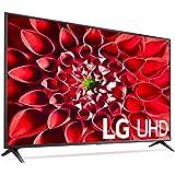 LG TELEVISOR 65UM7100PLA 4K SMART SUHDqc, Negro: Lg: Amazon.es: Hogar