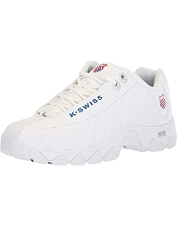 K-Swiss Mens St329 Heritage Sneaker