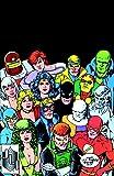 Justice League International, Vol. 4