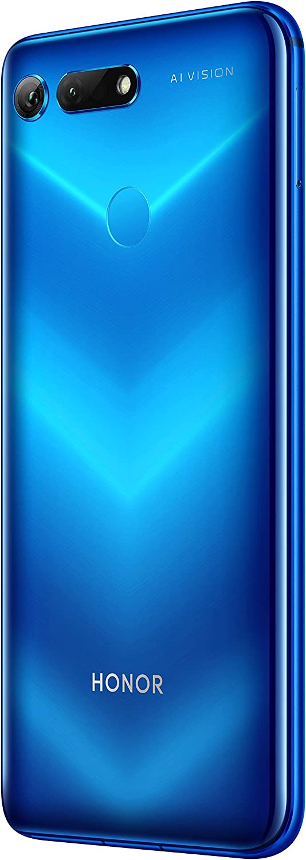 Honor View20 - Smartphone de 16,3 cm (6.4