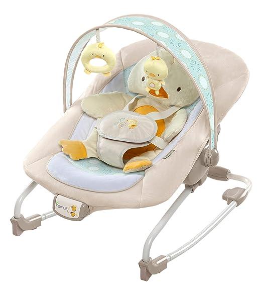 3 opinioni per Bright Starts/Kids II 10251 La Sdraietta Classica della Collezione Comfort &
