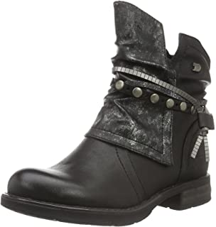 Chaussures Botines Femme Sacs et 5895204 Tom Tailor zqBwIpwg