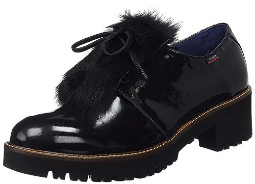 b791e67d Callaghan Freestyle, Zapatos de Cordones Derby para Mujer: Amazon.es:  Zapatos y complementos