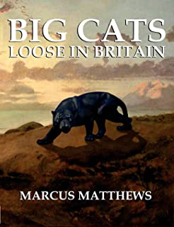 Big Cats Facing Britain S Wild Predators By Minter Rick 2011