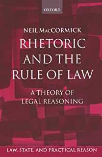 essays on the nature of law and legal reasoning