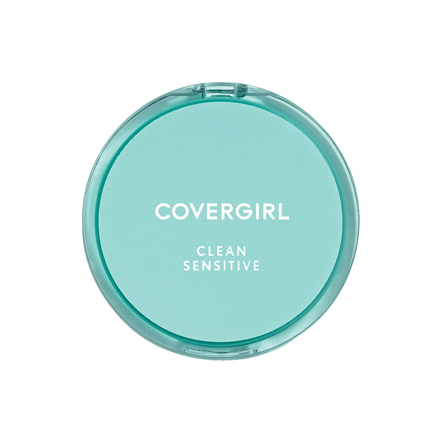 COVERGIRL - Clean Sensitive Pressed Powder - Packaging May Vary Coty 1002270012218