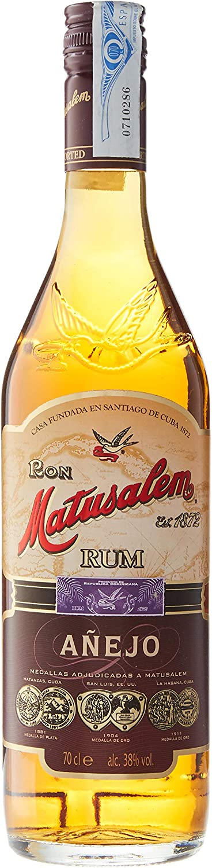 Matusalem Añejo Ron, 700ml
