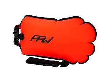 33e8bfba4ef3 PPWear Boya de Natación para Triatlón, Paddle Surf o Nadadores ...