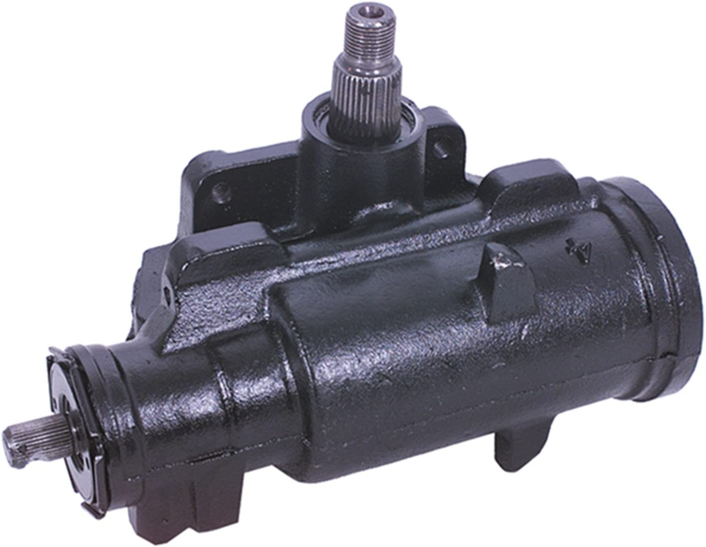Remanufactured ACDelco 36G0063 Professional Steering Gear without Pitman Arm