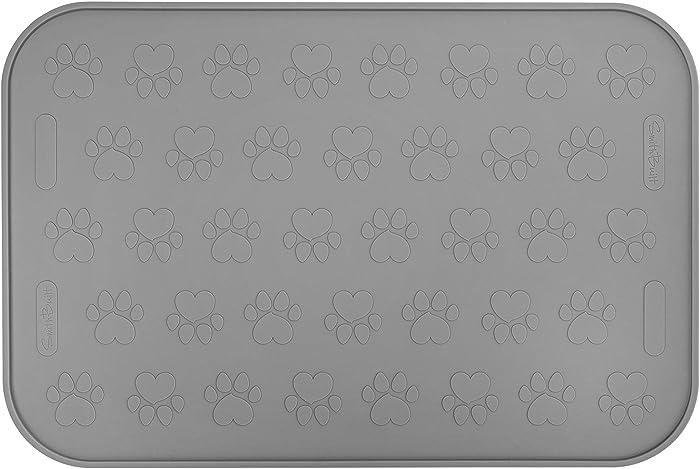 Dog Food Mat, 24