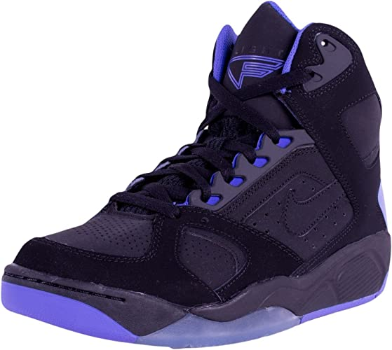 escaldadura Cumbre heroína  Nike AIR Flight LITE HIGH Sneaker: Amazon.co.uk: Shoes & Bags