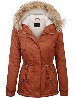 Amazon.com: Ollie Arnes chaqueta para mujer versátil ...