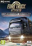 Euro truck simulator 2 - édition legendary