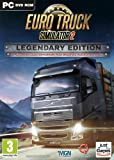 Euro truck simulator 2 - édition legendary