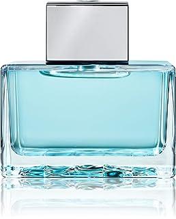 Antonio Banderas Blue Seduction for Women Eau de Toilette