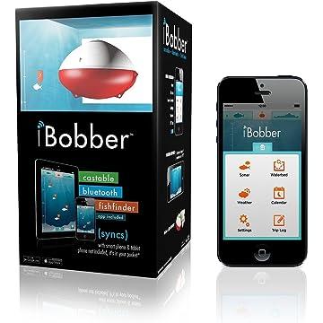 best Reel Sonar iBobber reviews