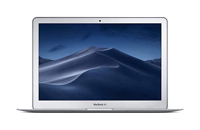 b02212c669b Image Unavailable. Image not available for. Color  Apple 13 Inch MacBook Air  Laptop (1.8GHz Intel Core i5 Dual ...
