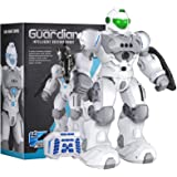 Sonomo Toys for 6-9 Year Old Boys, RC Robot Gifts for Kids Intelligent Programmable Robot with 2.4GHz Sensing Gesture…