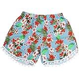 Lookatool Women Sexy Hot Pants Summer Casual Shorts High Waist Short Beach