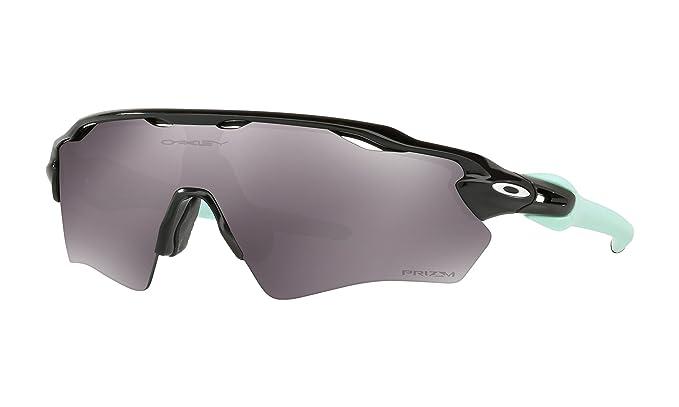 Oakley Radar Ev Path, Gafas de Sol para Hombre, Negro, 1