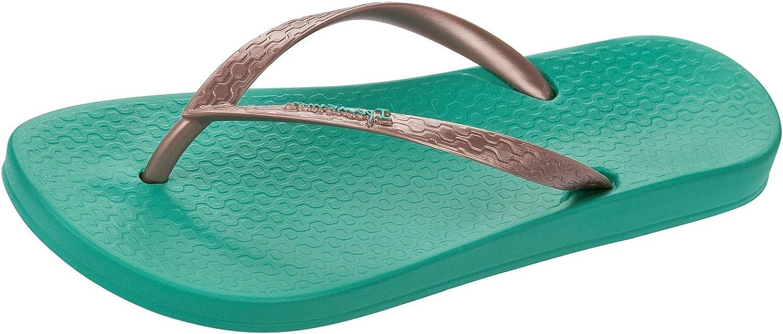Ipanema Tropical Womens Flip Flops//Sandals