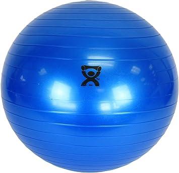 Large Inflatable Balance Ball • Physical Development