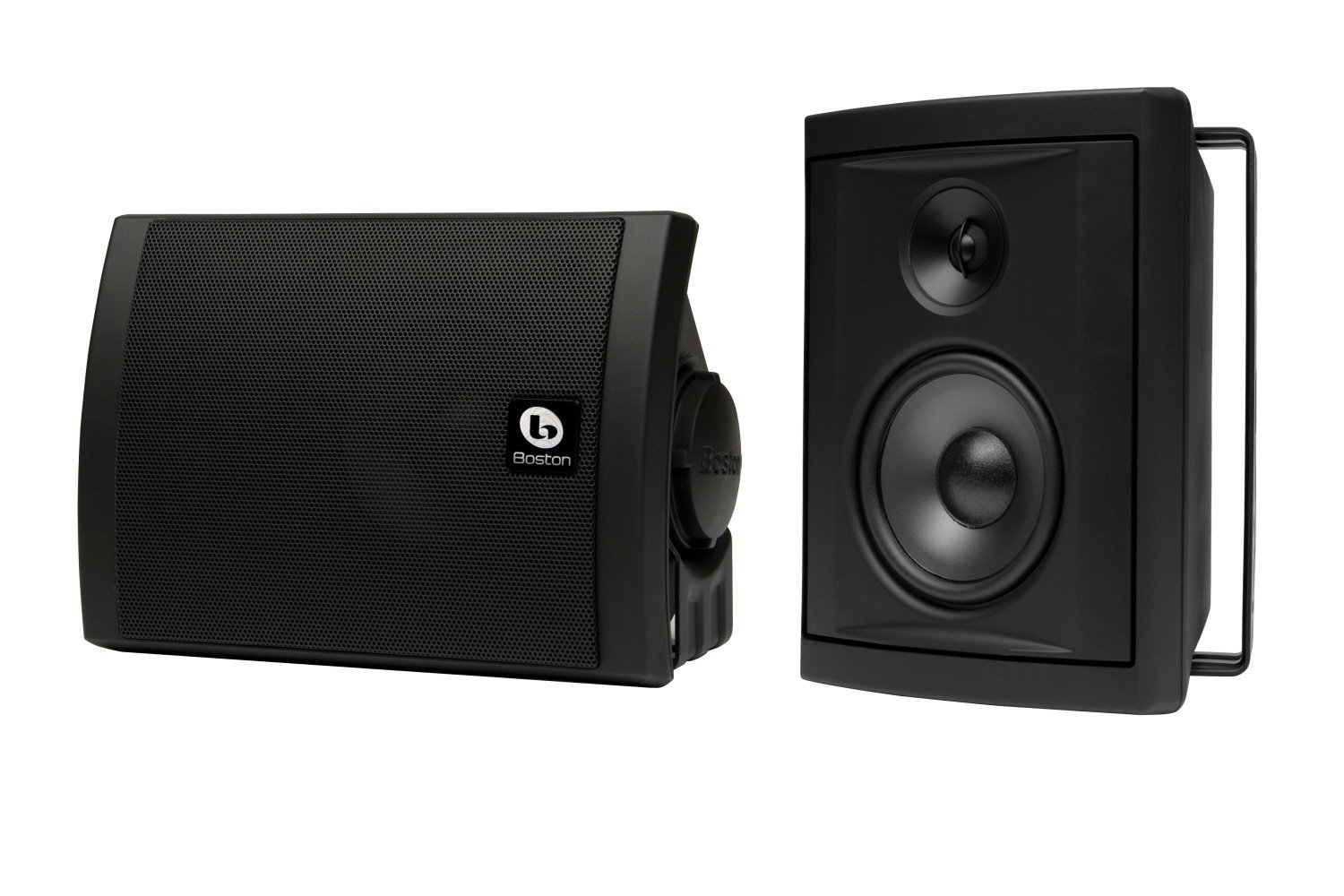 Boston Acoustics VOYA40B-0XX00 Voyager 40 Outdoor Speakers (Black) D&M Canada Voyager 40 Black