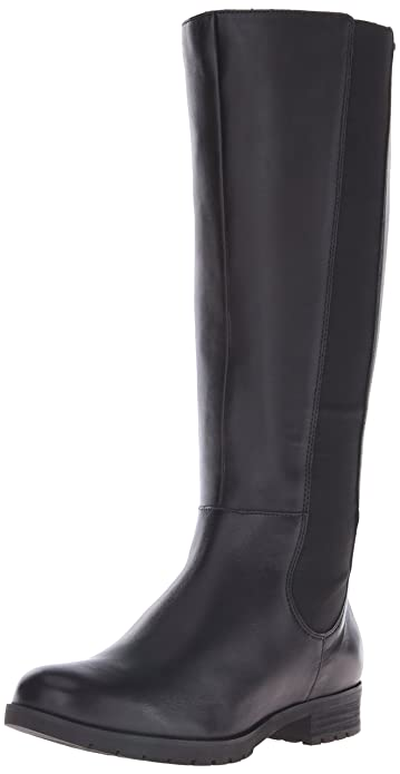 60734adb4 Rockport Women s Tristina Tall Waterproof Riding Boot