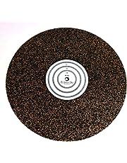 Sleeve City Cork Rubber Turntable Mat