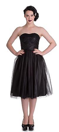 Bunny Hell Damen Dress Kleid Princess Bandeau Tamara Tüll CBedxoWr