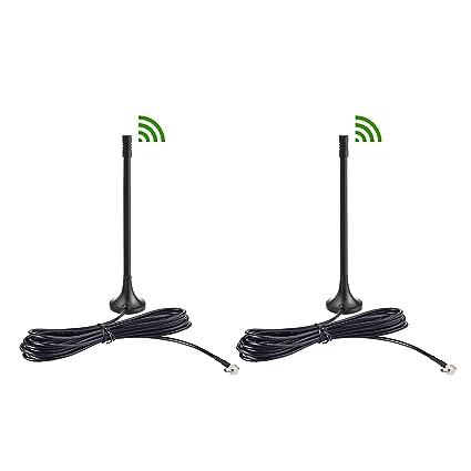 VERIZON MOBILE HOTSPOT AIRCARD JETPACK AC791L 4G LTE MiFi WiFi MODEM