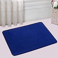 Kuber Industries Microfiber Anti Slip Bath Mat