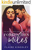 Forbidden Miles (The Miles Family Book 2)