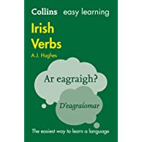 Collins Easy Learning Irish Verbs [Second Edition]