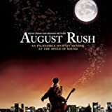 is august rush based on a true story