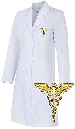 Batas de Mujer de Medicina (XS)