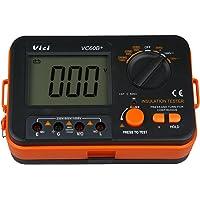 VICI VC60B Resistor de Instrumento Aislamiento Digital Tester