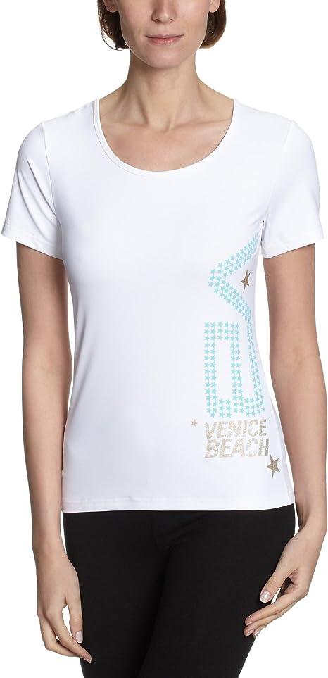 Venice Beach Damen Shirt Carla